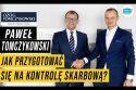 Jakie biznesy są na celowniku? Paweł Tomczykowski Partner zarządzający kancelarią Ożóg Tomczykowski